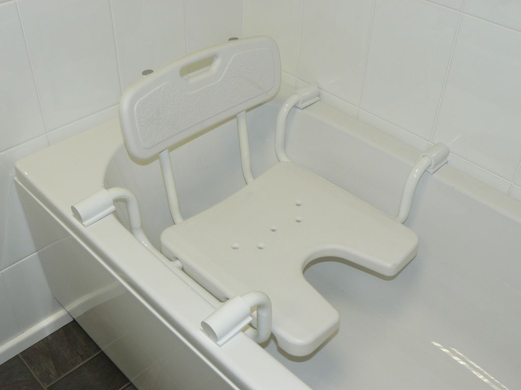 Bathtubs And Accessories For The Disabled And The Elderly